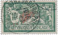 Frankrig 1925 - YT 207 - Stemplet
