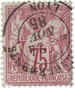 Frankrig - YT 71