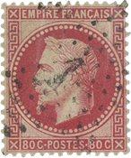 France - YT 32 - Oblitéré