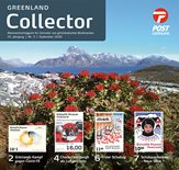 Greenland Collector nr. 3