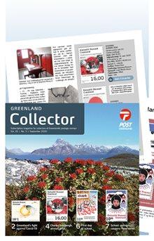 Greenland Collector no. 3