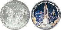 Etats-Unis - Monnaie en argent 1 dollar 1 oz