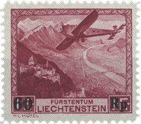 Liechtenstein 1935 - MICHEL 148 - Mint