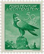 Liechtenstein 1934 - Michel 147 - Neuf