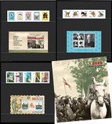 Dinamarca - Colección año 2020 - Colección anual nuevo