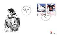 Grönlanti - Koulusäästökupongit - EPK