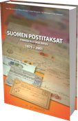 Libro Tarifas postales finlandesas 1875-2001