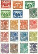 Nederland 1925 - NVPH R1-18 - Postfris