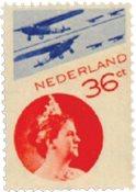 Nederland - Nr. LP9 - Postfris