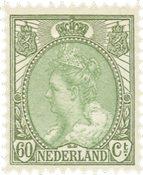 Holland - NVPH 76 - Postfrisk