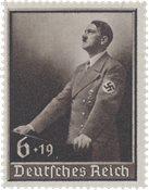 Empire Allemand 1939 - Michel 694 - Neuf avec charnières