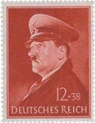 Empire Allemand - 1941 - Michel 772, neuf
