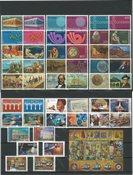 Jugoslavien 1962-1992 - EUROPA CEPT - Postfrisk