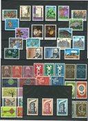 Luxembourg 1956-1992 - Eurooppa CEPT - Postituoreena