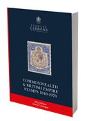Stanley Gibbons catalogue - Commonwealth et Empire   Britannique 2021
