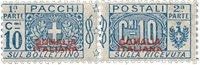 Italie 1926-1931 - Sassone 44 - Neuf