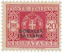 Italien 1934 - Sassone 64 - Postfrisk