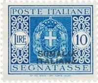 Italien 1934 - Sassone 63 - Postfrisk