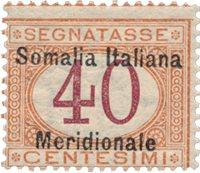 Italie 1906 - Sassone 5 - Neuf