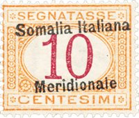 Italie 1906 - Sassone 2 - Neuf