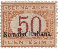 Italie 1920 - Sassone 28 - Neuf