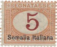 Italie 1920 - Sassone 23 - Neuf