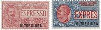 Italie 1926 - Sassone 1/2 - Neuf