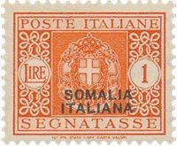 Italien 1934 - Sassone 60 - Postfrisk