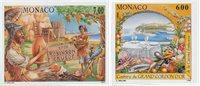 Monaco 1994 - YT 1934-1964 - Neuf