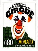 Monaco 1975 - YT 1039 - Neuf