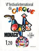 Monaco 1979 - YT 1201 - Neuf