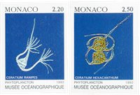 Monaco 1992 - YT 1850/1851 - Postfrisk