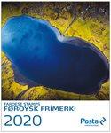 Îles Féroé - Collection annuelle 2020 - Timbres neufs - Collection annuelle neuve