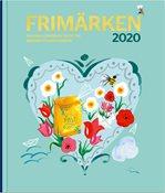 Suède - Livre annuel 2020 - Livre annuel neuf