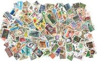 Colonie Britanniche - Pacchetto di francobolli - 1000 differenti
