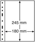 SH312 lommer - SH252-1C 50 stk.