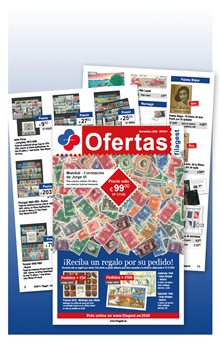 Ofertas Filagest SP2011
