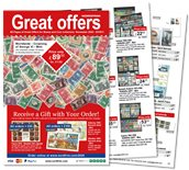 Great Offers - EP2011