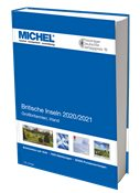 Michel - Catalogue Grande-Bretagne et Irlande 2020/21