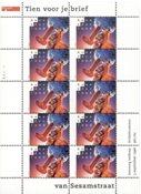 Holland - NVPH V1693 - Postfrisk