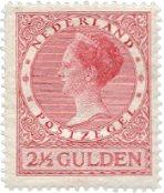 Holland - NVPH 164
