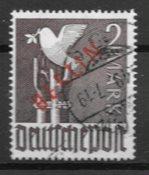 Berlino  1949 - AFA 34 - Timbrato
