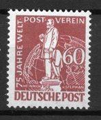 Berlino  1949 - AFA 39 - Nuovo linguellato