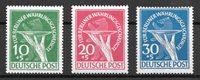 Berlino  1949 - AFA 68-70 - Nuovo