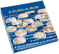 2umis kansiot kaikille euroalueen kahden euron kolikoille