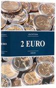 Album tascabile 2EURO per 48 monete da 2 euro