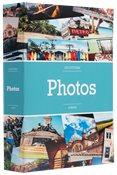 Album photo PIXX pour 200 photos au format 10 x 15cm