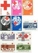 Holland 1972 - NVPH 7 - Postfrisk