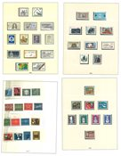 BUND - Samling - 1960-2000