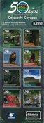 Ecuador - Ecological reserve Cotaca * - Postfrisk sæt